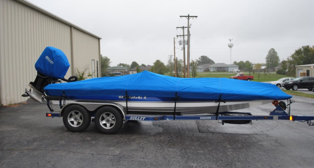 Bass boat Cover add ons free kayaks outdoors