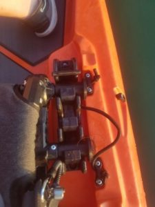 Bonafide SS127 Kayak Review Specs Specifications