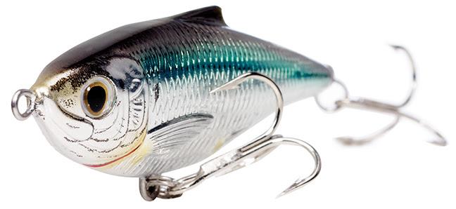 LIVETARGET Sardine
