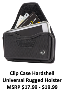 Nite Ize clip case hardshell