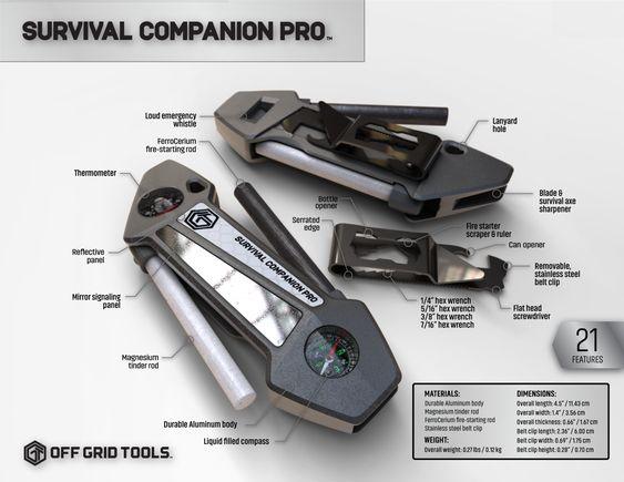 OGT Companion Pro 400 4