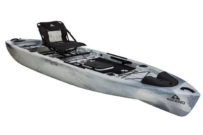 Ascend 128T Most Popular Kayaks Under $1000