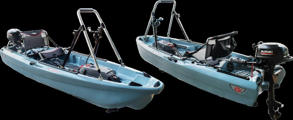 Jonny Boats Bass 100