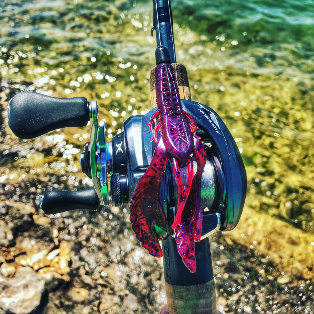 Logix Baits Sinister Craw Payne Outdoors Review
