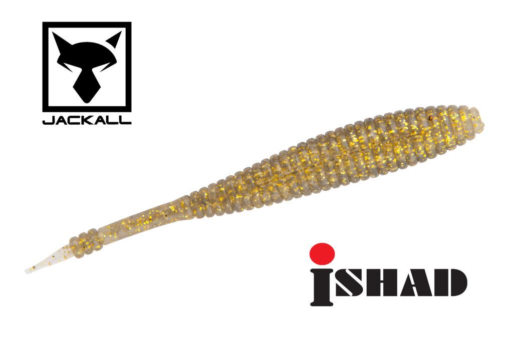Jackall iSHAD Soft Plastic- ICAST 2019