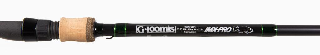 G.Loomis IMX-PRO Rods Payne Outdoors