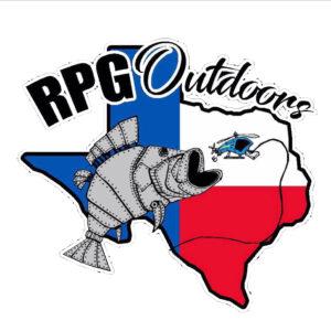 RPG Outdoors Custom Baits