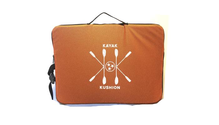 Kayak Kushion cushion review Payne Outdoors