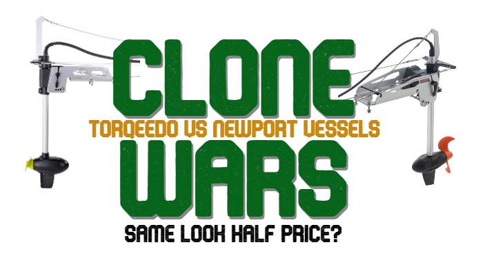 torqeedo newport vessels motor kayak clone wars