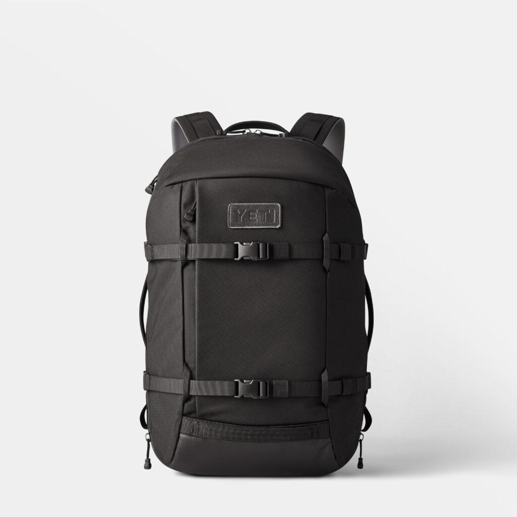 YETI Crossroads Collection duffle luggage backpack new