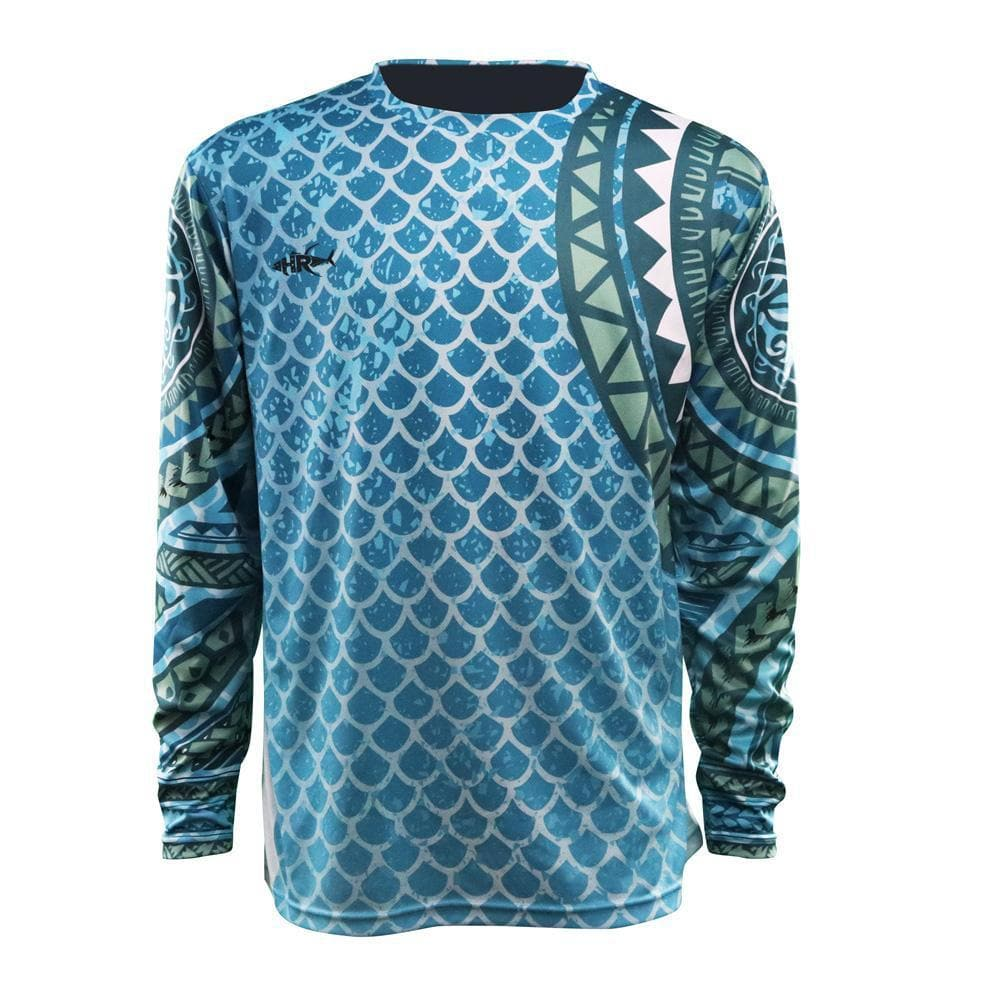 Apparel by Home Run Polynesian Blue Review Payne Outdoors