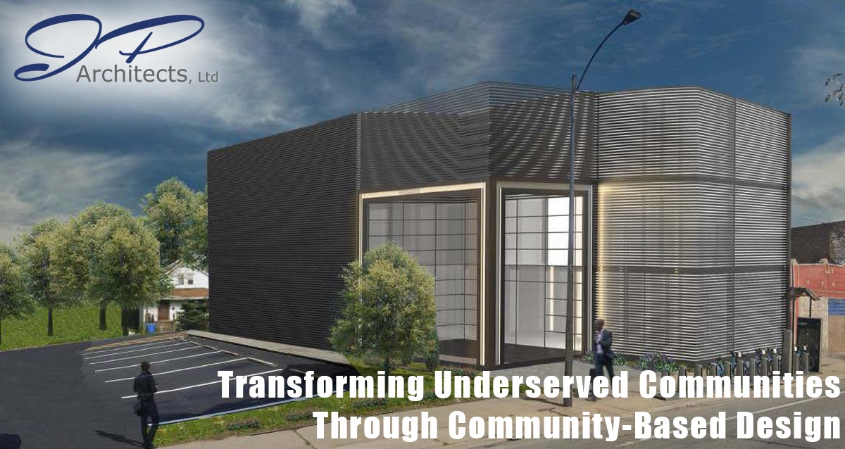 This is an image of our Tech Incubator Solution for Underserved Communities