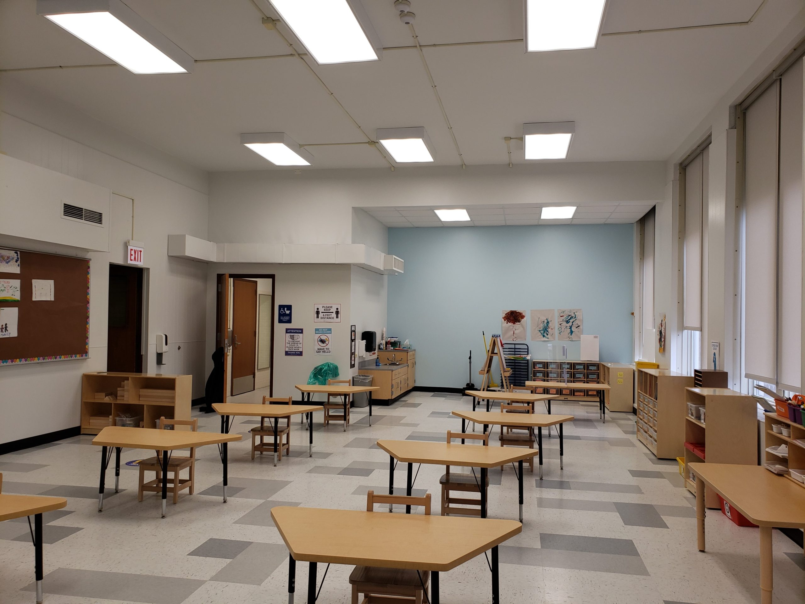 Public Planning Renovation / Project