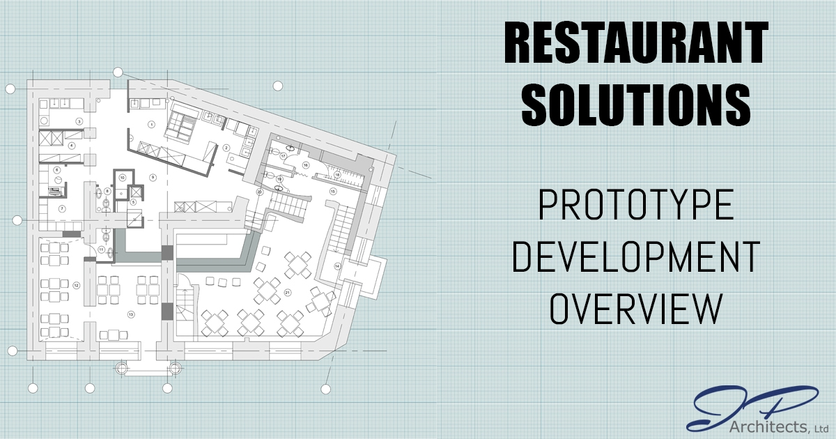 This is an image for our newest Restaurant Solutions article about Prototype Development Overview. Click here and scroll down to see the blog!