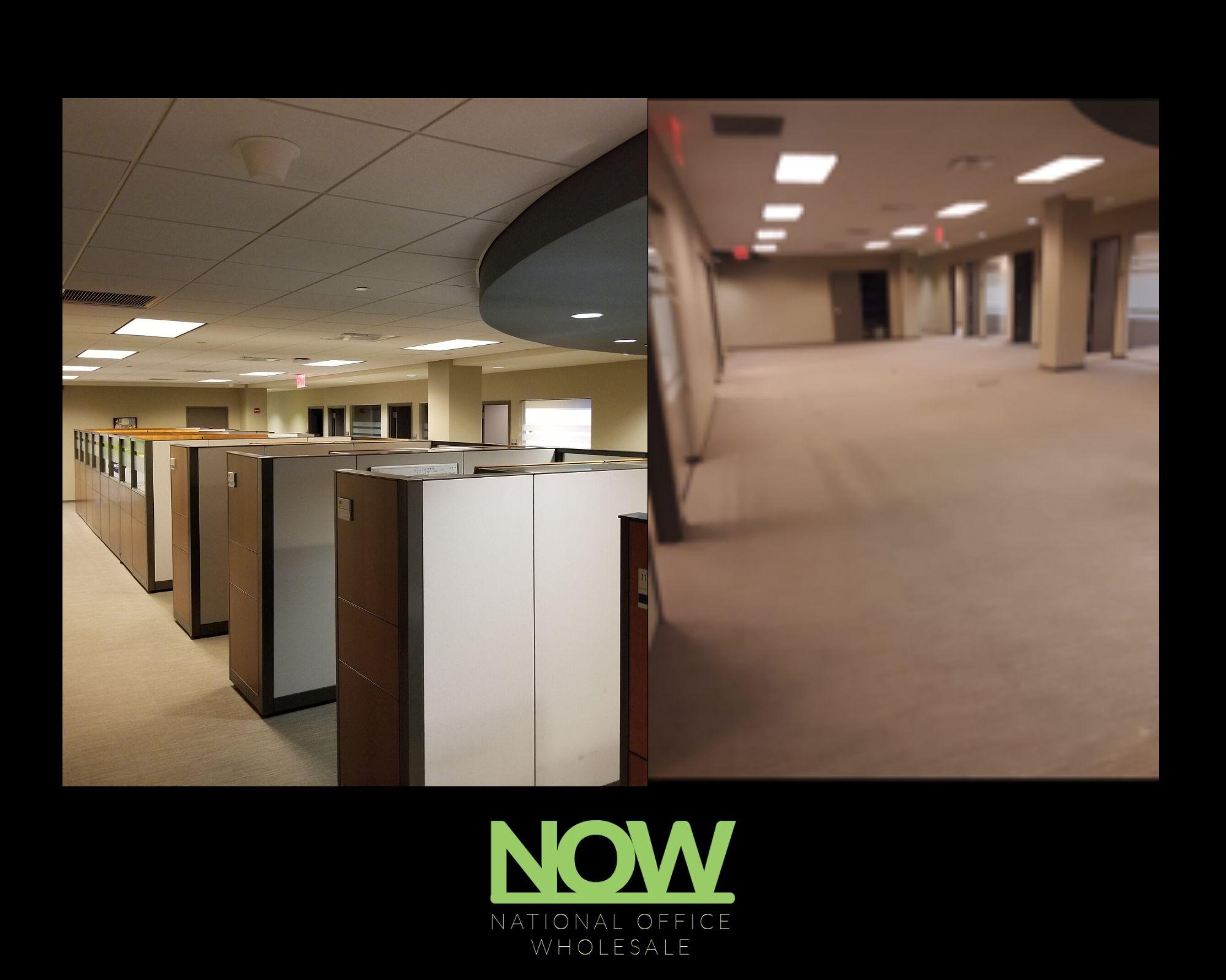 Real Estate Office Bridgewater NJ March 2020