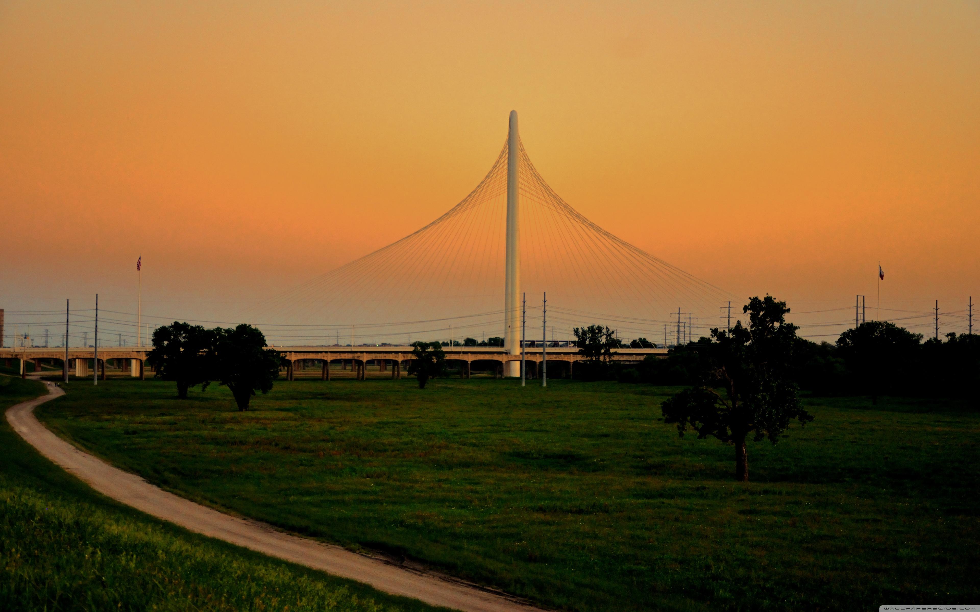 Download Free WallpaperCalatrava Bridge