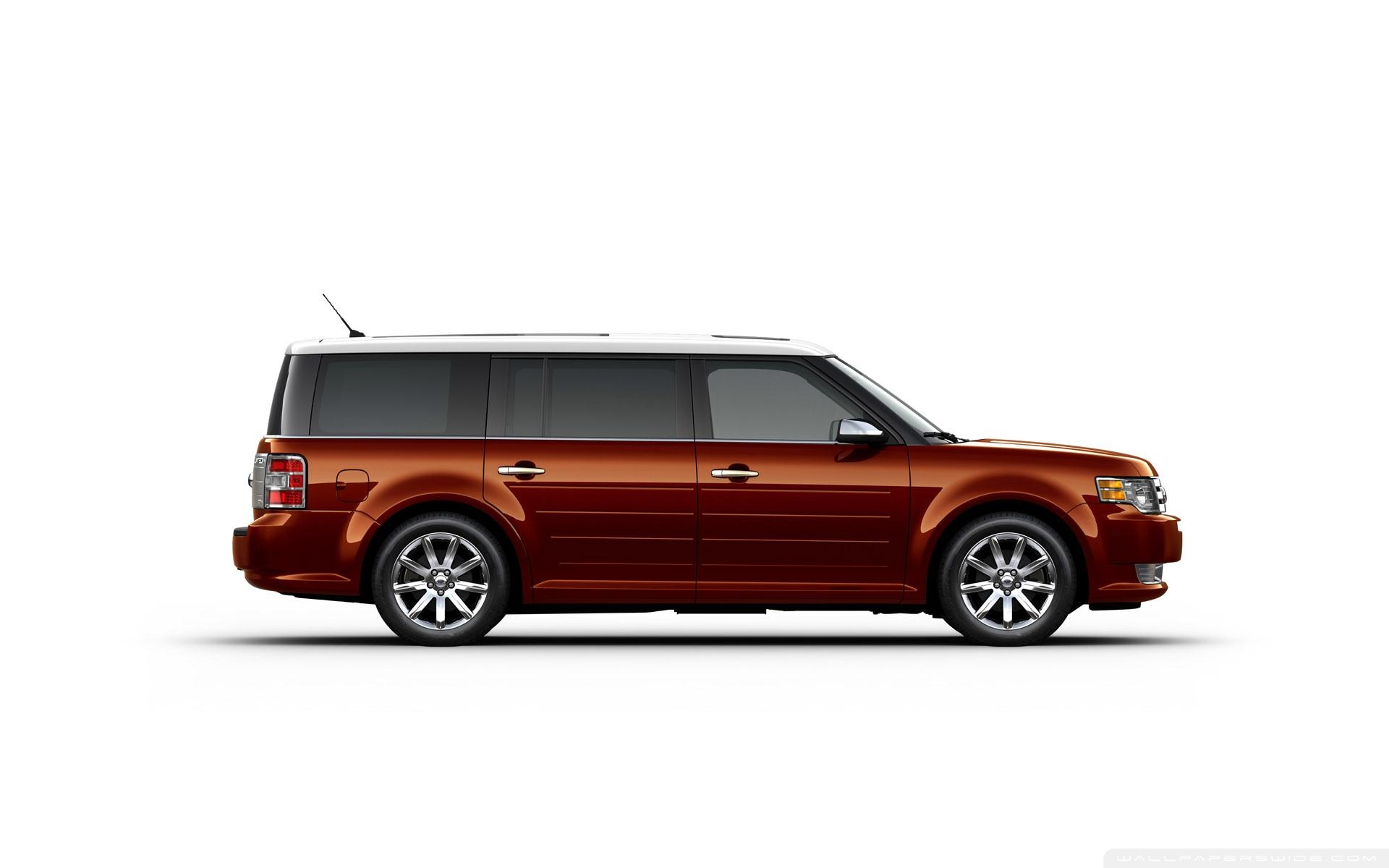 Download Free WallpaperFord Flex Limited Car