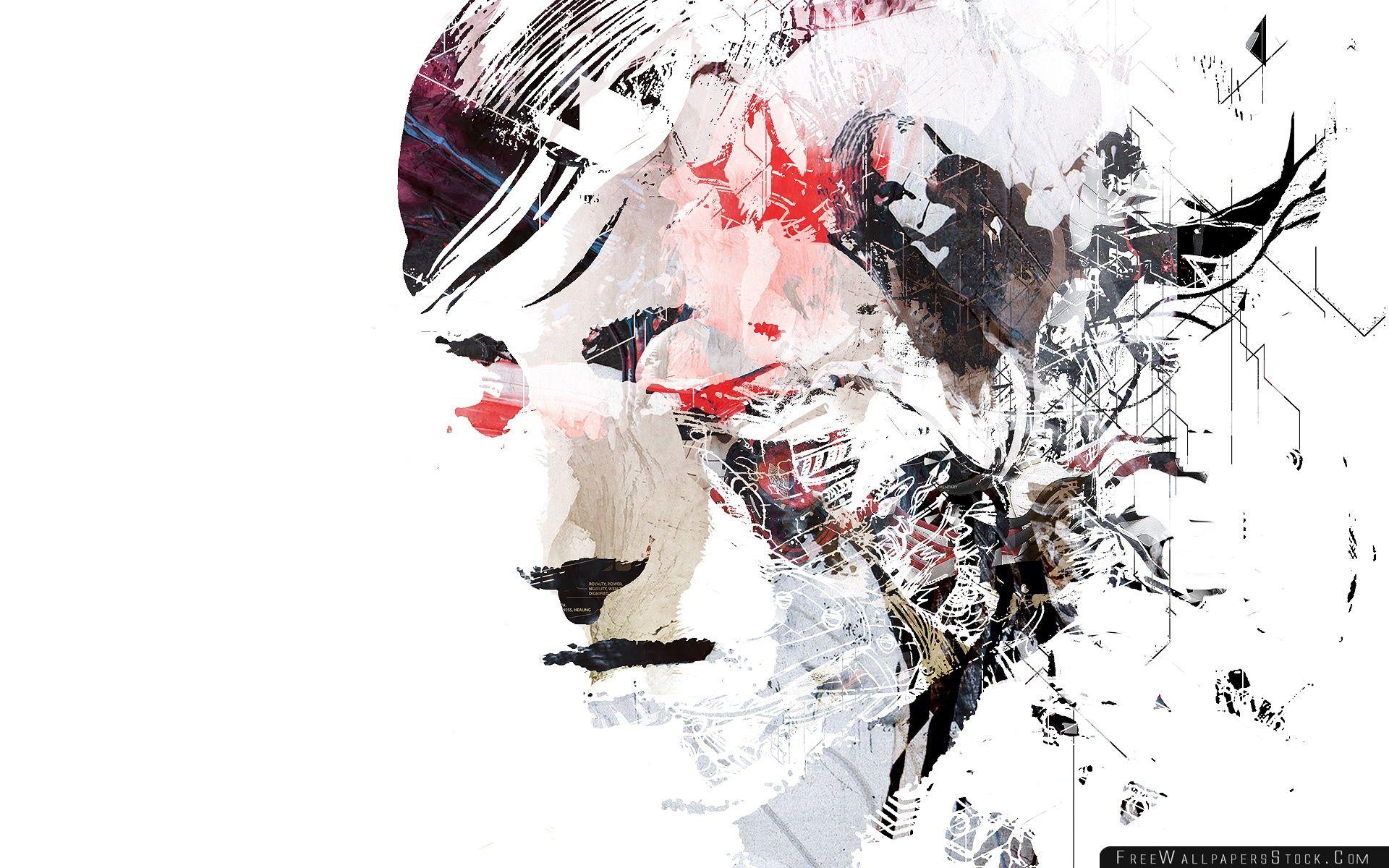 Download Free Wallpaper Robot Boy