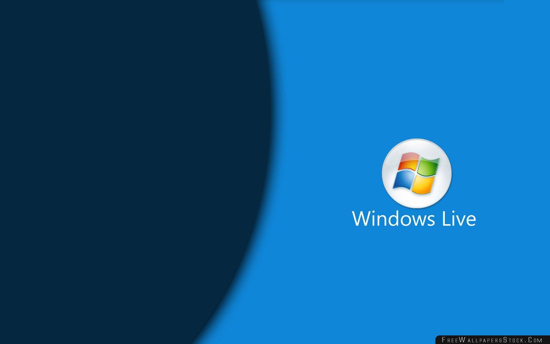 Download Free Wallpaper Windows Live