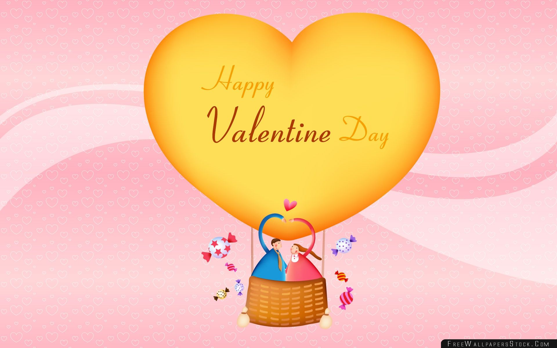 Download Free Wallpaper With Love Valentines Day