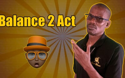Balance 2 Act – Recharge Review Remap