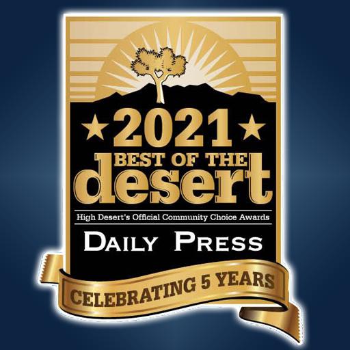 Best of the Desert 2021