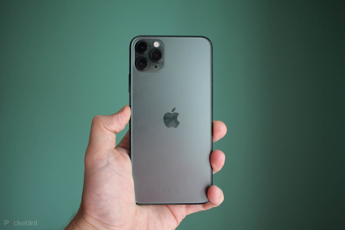 Photo of IPhone 11 Pro Max Review