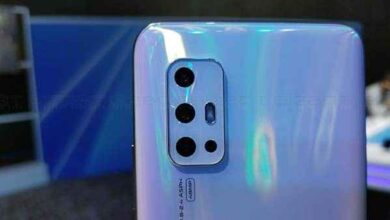 Photo of Worlds mobile Powerful camera Vivo V19 Pro