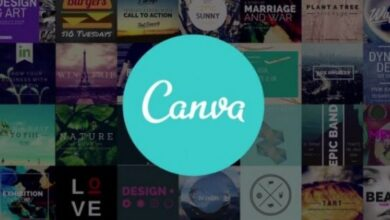 Photo of Differents of canava for android