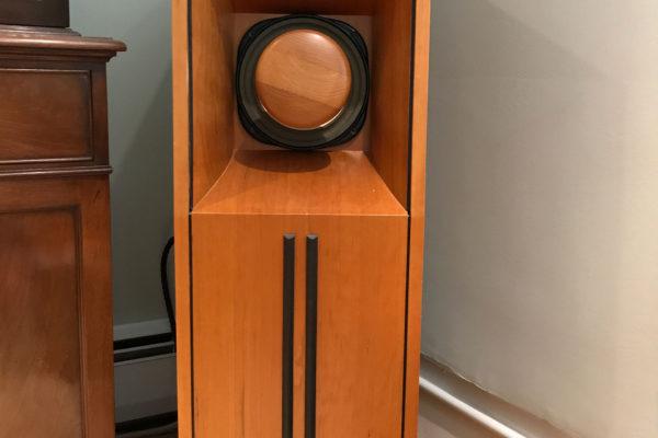 Beauhorn Virtuoso Loudspeaker