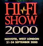 London HiFi Show 2000