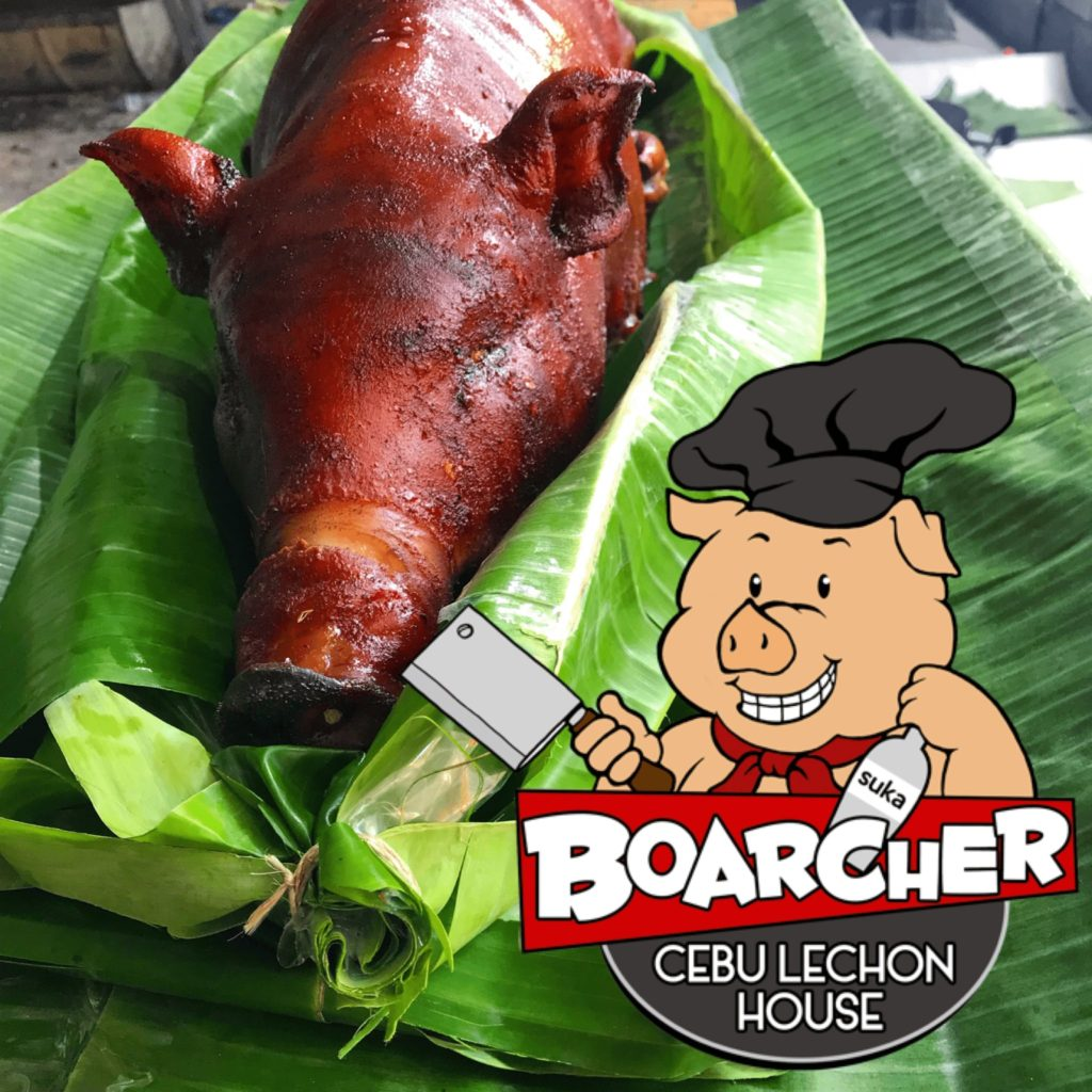 HOW TO KEEP THE LECHON SKIN CRISPY