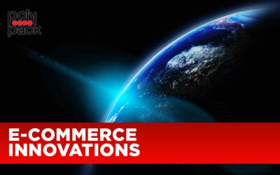E-Commerce Innovations