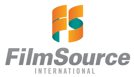 Film Source International Logo