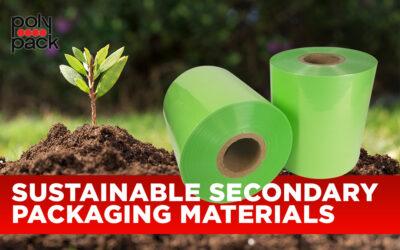 Matériaux d'Emballage Secondaire Durables