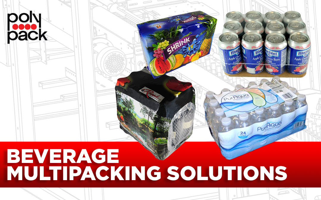 Solutions d'Emballage pour Boissons
