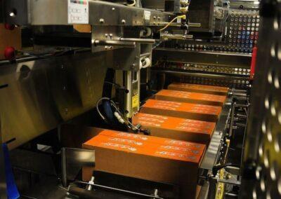JACKETPACK™ Emballage innovant et économique carton pouvant être associé à du film