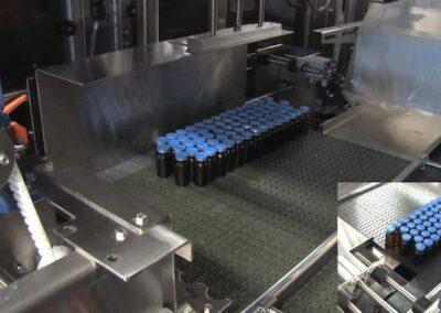 Shrink overwrap machines provide complete enclosure of bundles