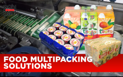 Food Multipacking Solutions