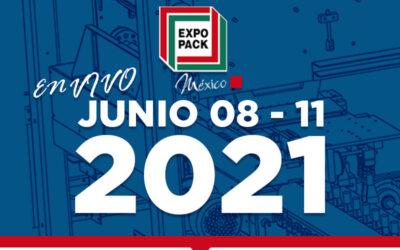 Expo Pack México En Vivo
