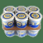 Paquetes de bases de cartón sin pegamento