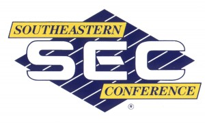 The SEC set its television lineup for October 12 and Alabama vs Kentucky is set for ESPN 2 at 6 p.m.