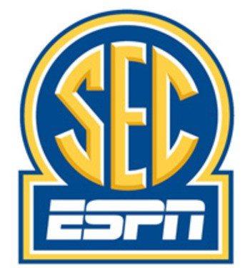 SEC Football Week 1 TV Schedule