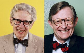 Separated at birth, Orville and Gordon.