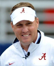 It could spell trouble for the Tide if this is how Nick Saban remembers Hugh Freeze.