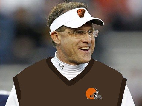 Gus To Cleveland