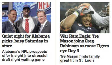 Our biased in-state media strikes again.