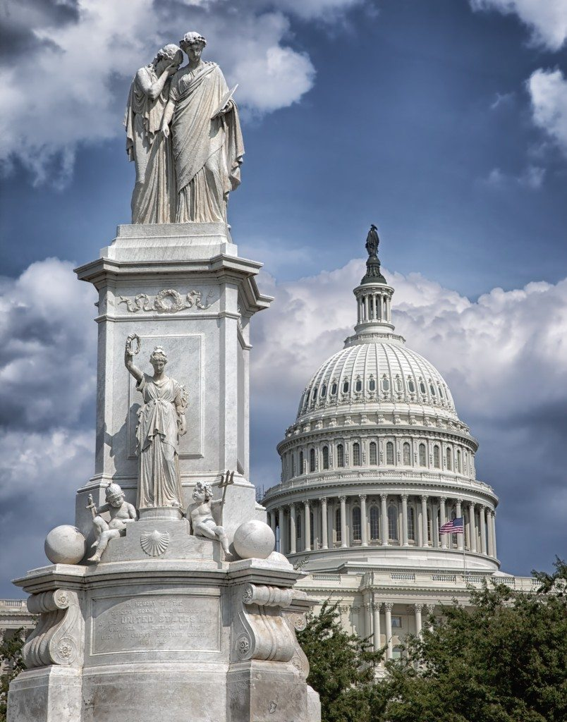 Repairing Evangelical Political Theology: Getting the State Right