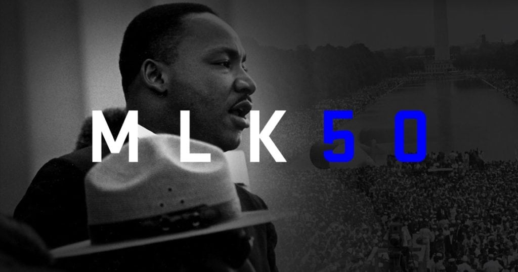 CRU employee insults Dr. Tom Ascol over MLK Conference question