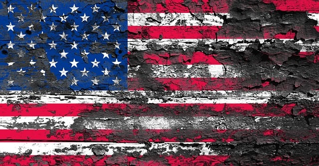 How can a divided America stand?